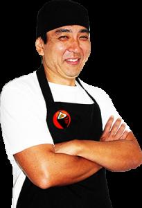sushiman para eventos