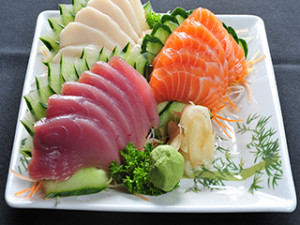 Sashimi-festa